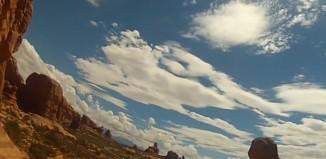 Park Narodowy Arches w Utah
