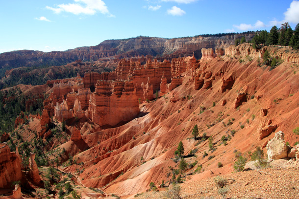 Bryce Canyon Park Narodowy