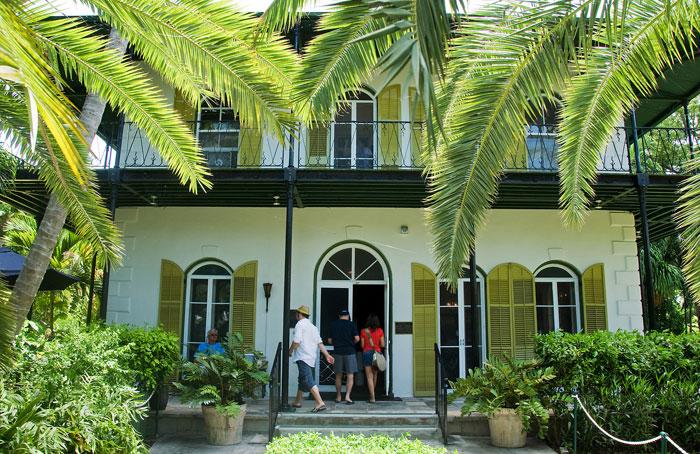 Key-West-Dom-Hemingwaya