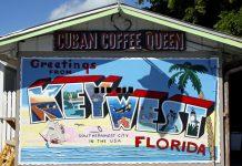 Key-West-Floryda