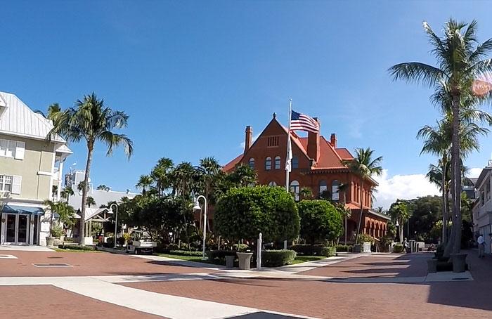 Key-West-Stary-Port