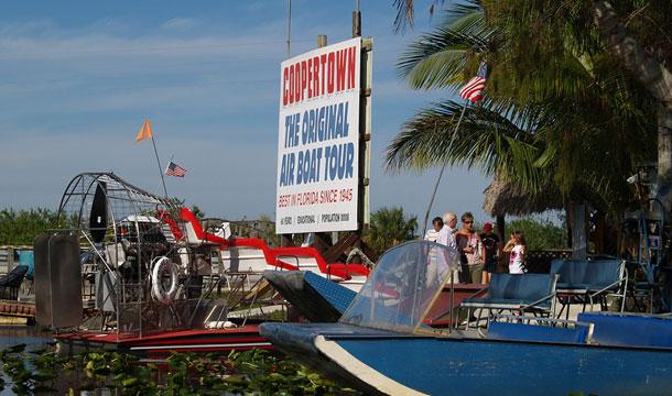 floryda-airboat