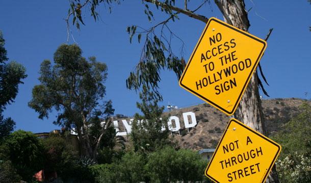 napis-hollywood-znak