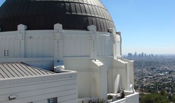 panorama-los-angeles-obserwatorium