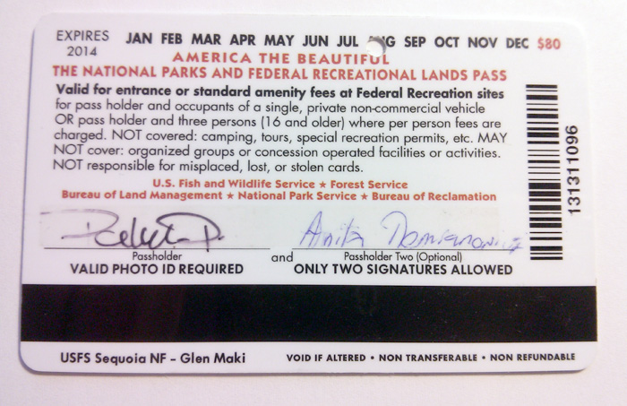 Parki-Narodowe-USA-karnet