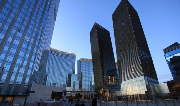 Centrum Las Vegas
