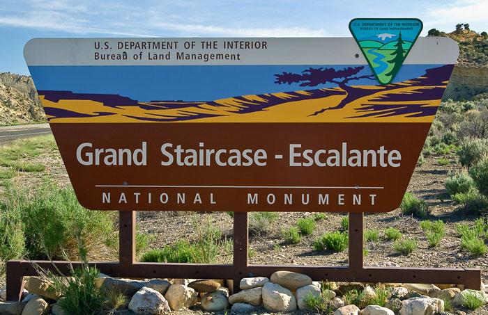 grand-staircase-escalante-wjazd