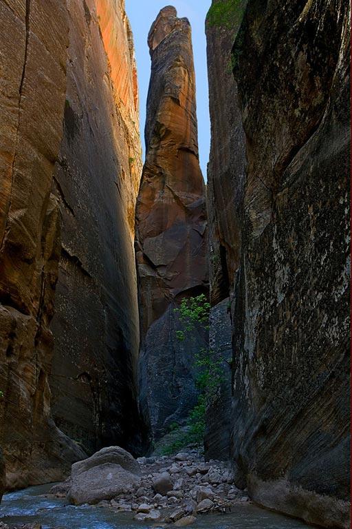 park-narodowy-zion-kanion