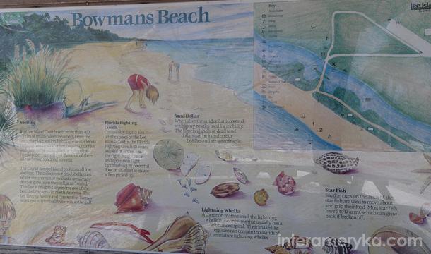 plaże na florydzie