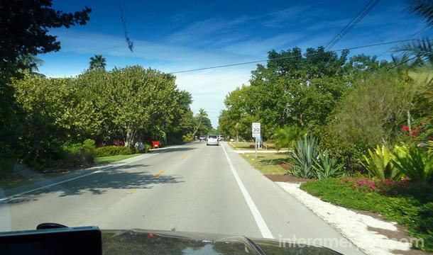 wyspa Sanibel na Florydzie