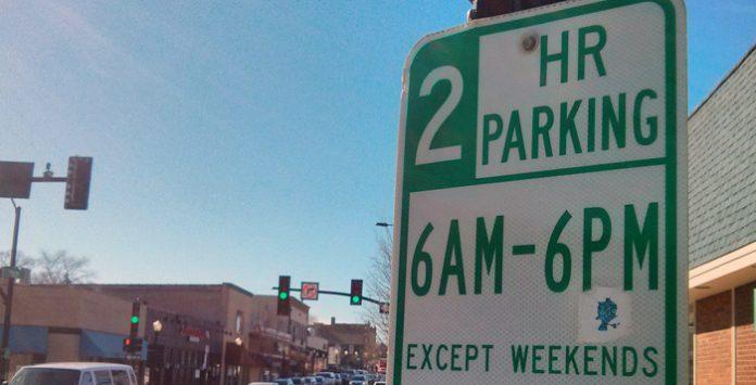 Przepisy drogowe w USA