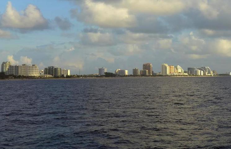 Fort-Lauderdale-brzeg
