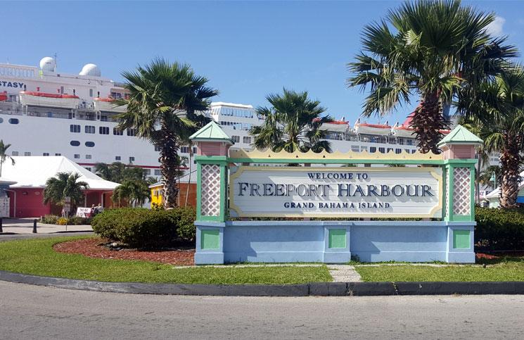 port-wyspa-grand-bahamas