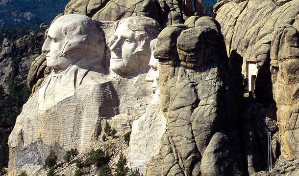 Znalezione obrazy dla zapytania kanion głowy dakota USA