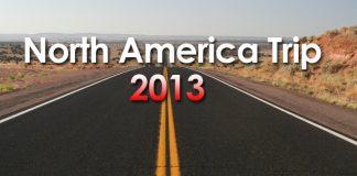 Wyprawa samochodem przez USA