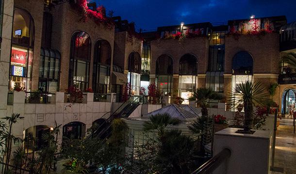 noc w  Beverly Hills