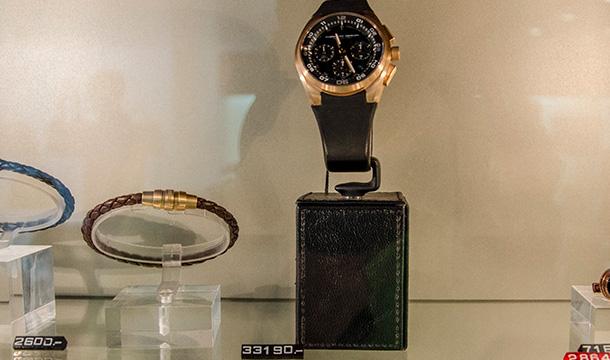 zegarek Porshe Desgn