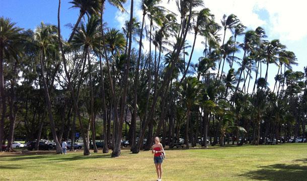 Hawaje - wycieczka życia