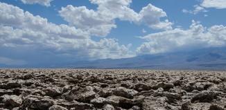 Dolina Śmierci w Ameryce