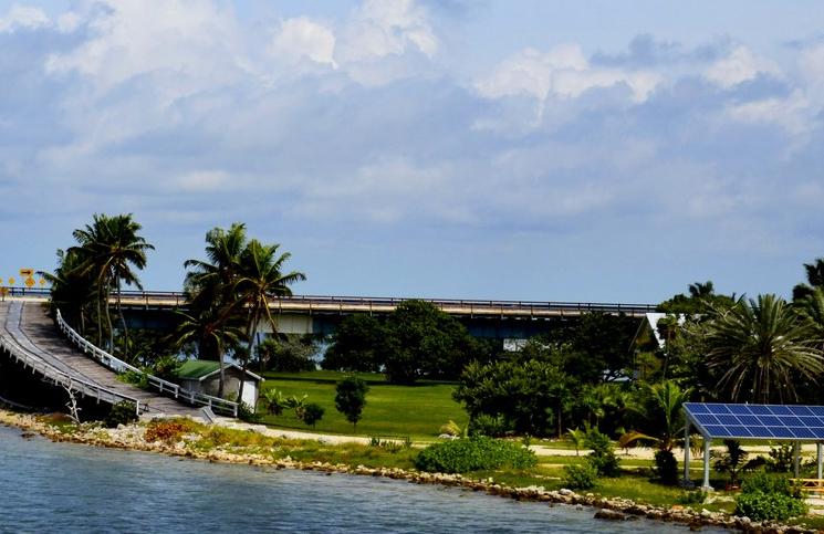 Droga na Key West