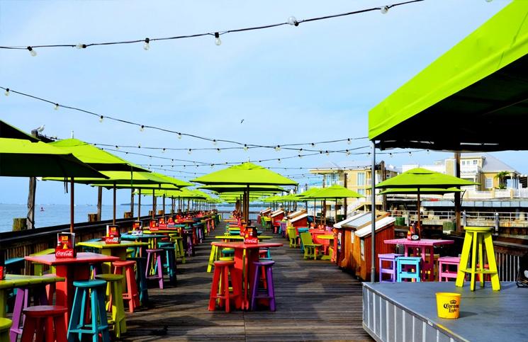 Kafejka na Key West