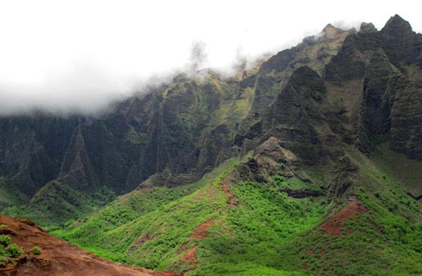 Hawaje-szlak-gory