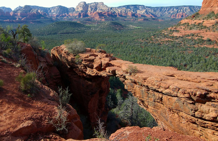 Sedona-Arizona