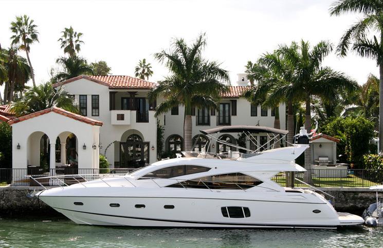 Miami-Floryda