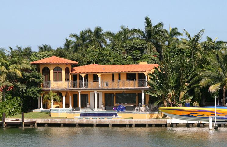 Miami-dom-celebrytow