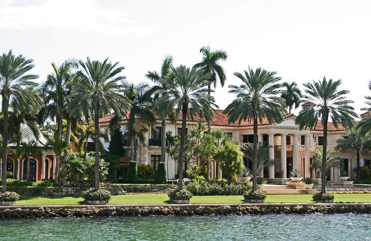 Miami-dom-milionerow