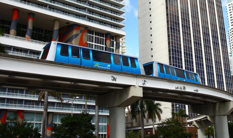 Miami-kolejka-miejska