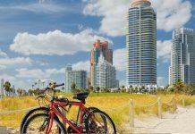 Najlepsze miejsce na podłączenie w Miami