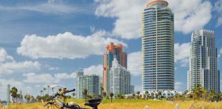 Miami-wakacje