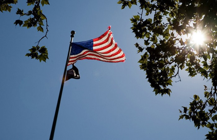 flaga-amerykanska