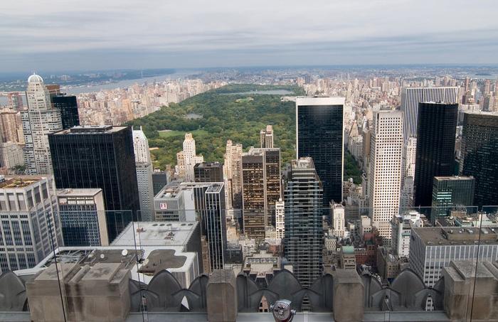 Central-Park-Nowy-Jork