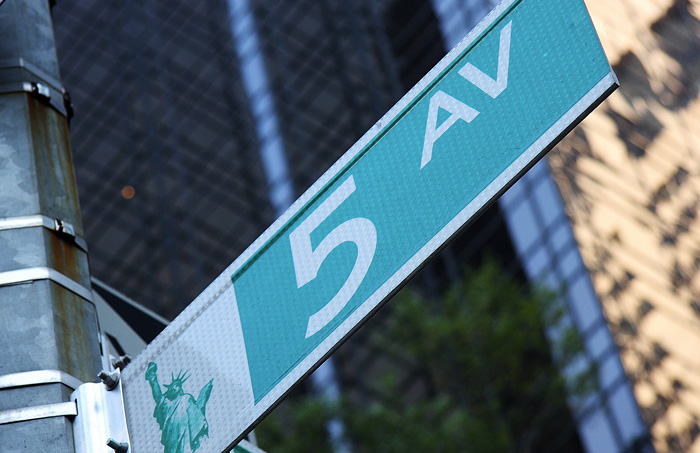 Nowy-Jork-5th-ave