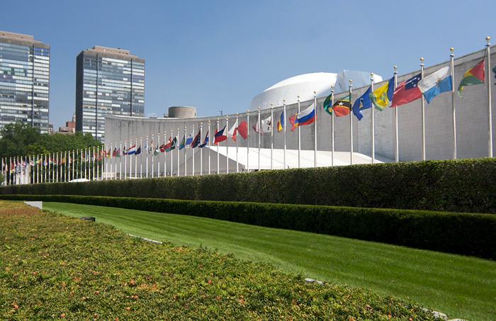 Nowy-Jork-Budynek-ONZ