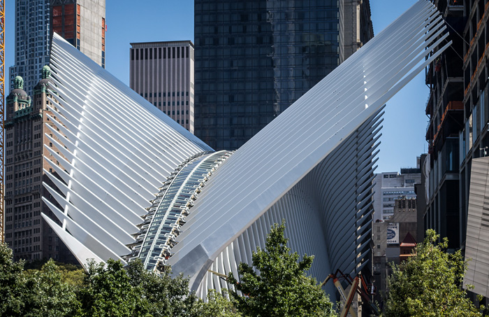 Nowy-Jork-Budynek-Transportation-Hub