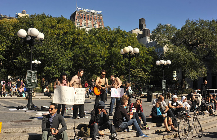 Nowy-Jork-Union-Square