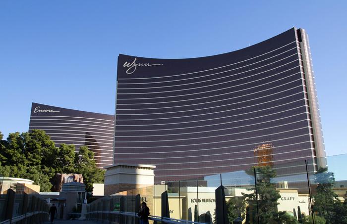 Hotele Vegas