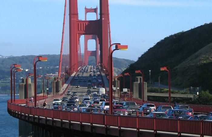 San-Francisco-Most-Golden-Gate