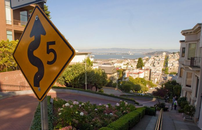 Ulica San Francisco