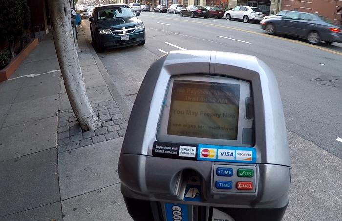 San-Francisco-parkometr