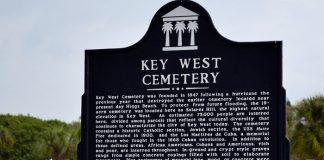 Cmentarz-Key-West
