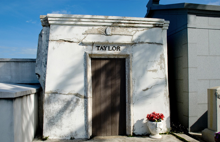 Cmentarz-Key-West-Nagrobek