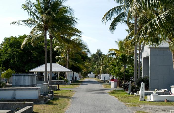 Cmentarz-Key-West-Scierzka