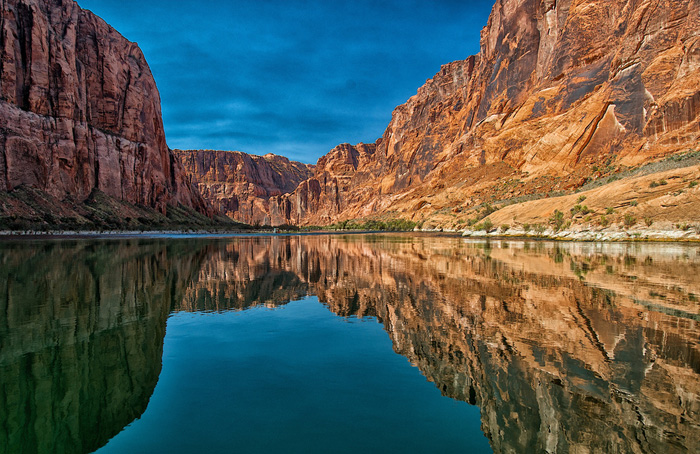 Rzeka-Colorado