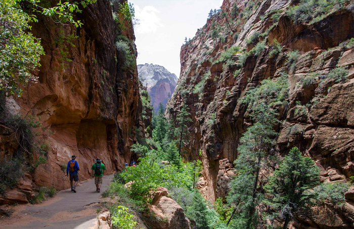 park-narodowy-zion-szlak