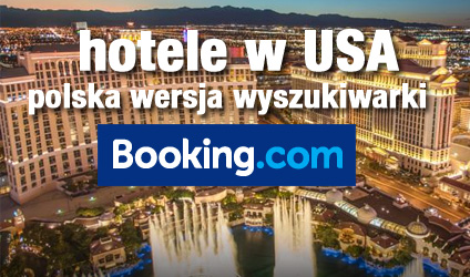 Hotele w USA - Booking