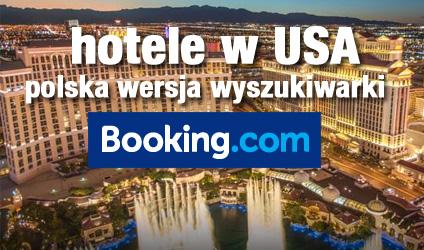 Rezerwacja hoteli